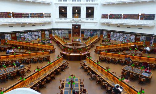 Celebran Encuentro Latinoamericano Bibliotecarios, Archivistas y Museólogos
