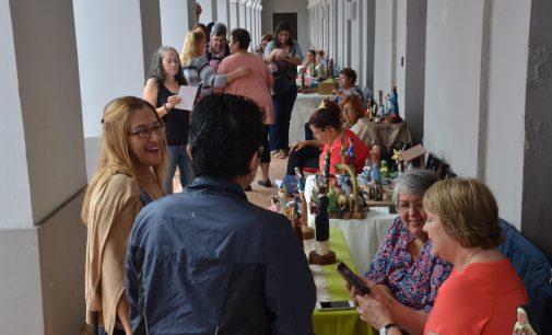 Se aproxima el 21er Encuentro de Talladoras de Santos