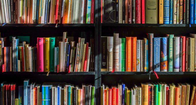 Reseñas Literarias Octubre 2019 Casa Norberto • Libros & Cafébar