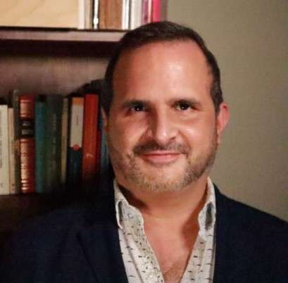 Marcos Del Valle